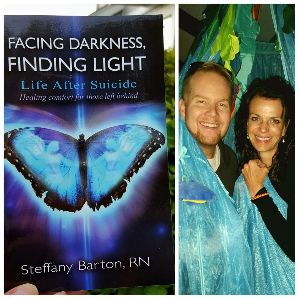 Meet Steffany Barton … Medium, Intuitive, Energy Goddess and Galpal
