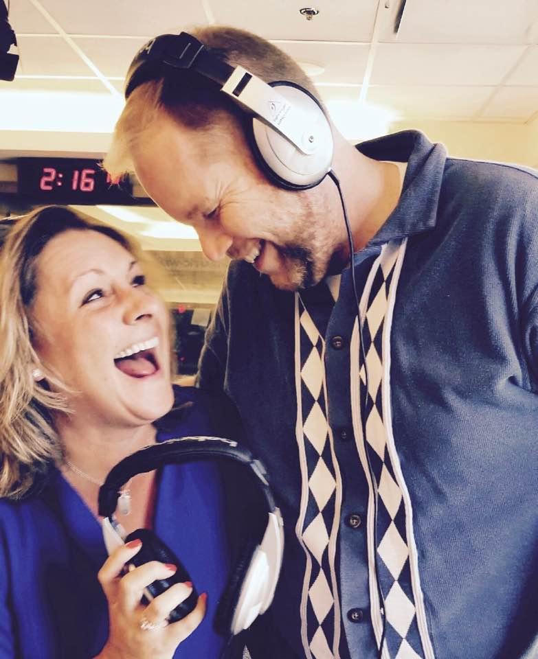 Meet Dana Wright … Talk Show Host, Matriarch, Gadfly and Galpal