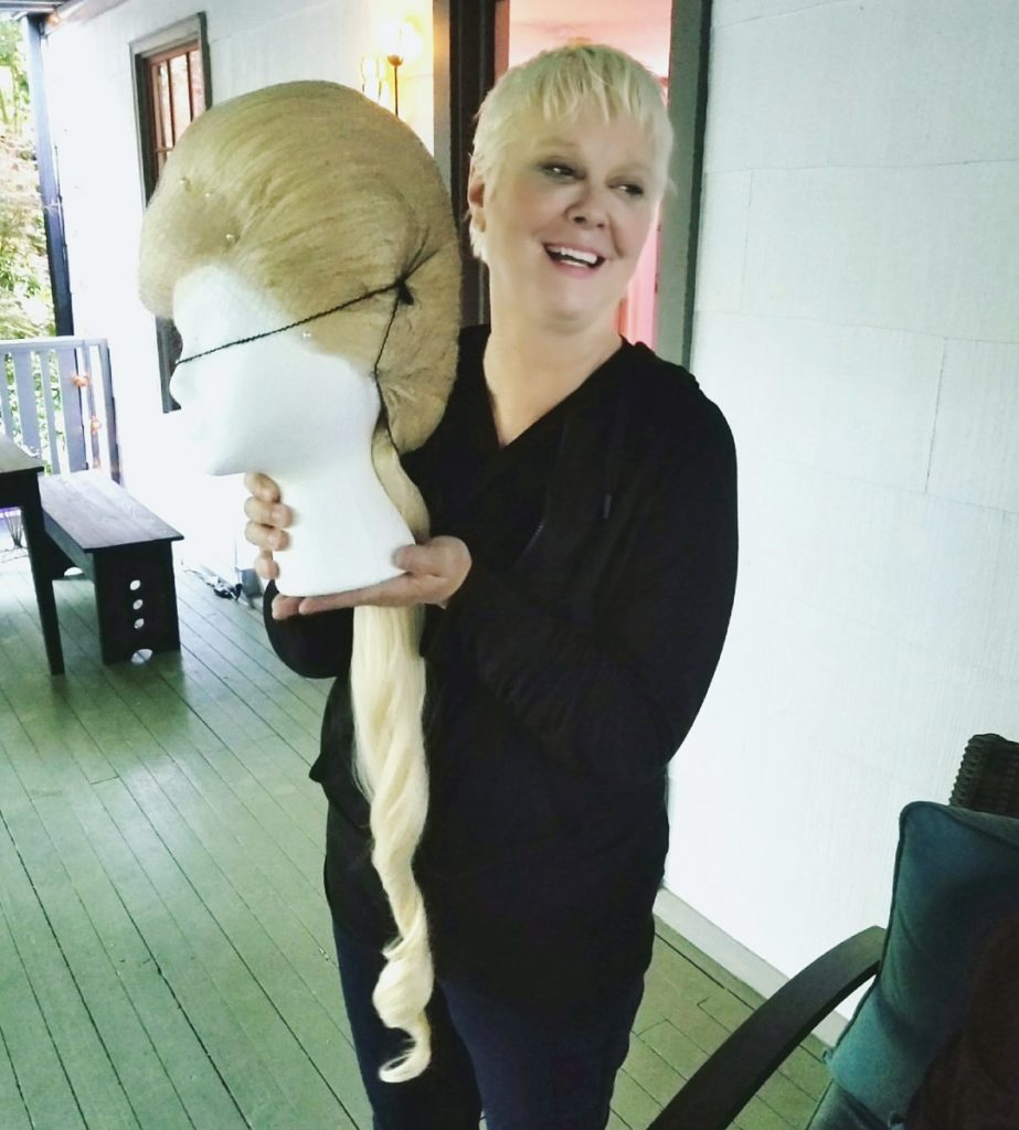 My Day With Cindy Wilson – Part III