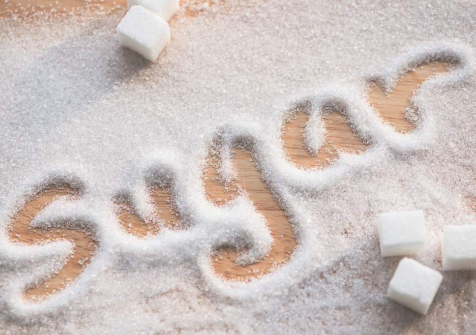 I'm Giving Up Sugar in 2019 and Here's Why …
