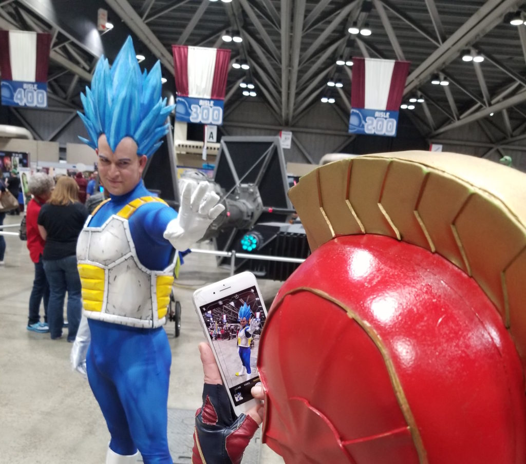 Top 10 Things I Learned At Planet Comicon
